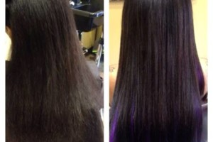Photo #9: Quality Hair Extensions at The Color Box in Orangevale