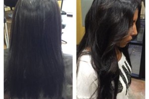 Photo #11: Quality Hair Extensions at The Color Box in Orangevale