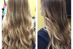 Photo #12: Quality Hair Extensions at The Color Box in Orangevale