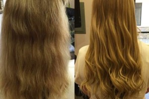 Photo #14: Quality Hair Extensions at The Color Box in Orangevale