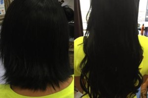 Photo #15: Quality Hair Extensions at The Color Box in Orangevale