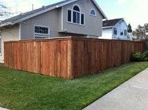 Photo #2: FENCES, DECKS AND ALL THINGS WOOD