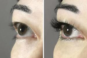 Photo #2: LOOK LIKE A STAR! Eyelash Extension