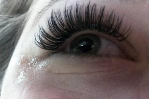 Photo #3: LOOK LIKE A STAR! Eyelash Extension