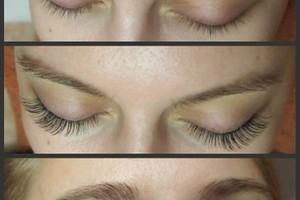 Photo #4: LOOK LIKE A STAR! Eyelash Extension