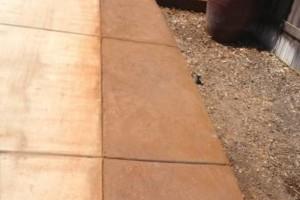 Photo #2: Sanchez Landscaping & Concrete
