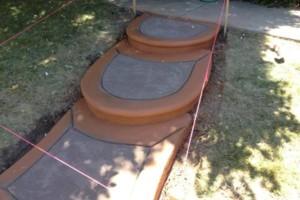 Photo #1: Sanchez Landscaping & Concrete