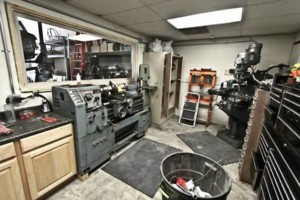 Photo #4: OLD E METALWORKS . Motorcycle Service, Repair, Fabrication...