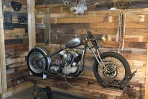 Photo #19: OLD E METALWORKS . Motorcycle Service, Repair, Fabrication...