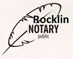 Photo #1: Rocklin Notary Public - A Mobile Notary Service Provider