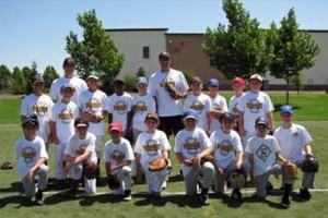 Photo #1: BASEBALL & SOFTBALL LESSONS FROM FORMER PRO HEAD COACH