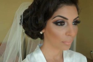 Photo #8: Make-Up And Hair Services (Sacramento(Surrounding...