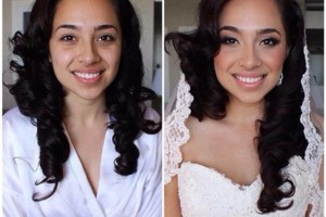 Photo #9: Make-Up And Hair Services (Sacramento(Surrounding...