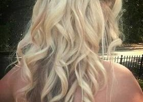 Photo #10: Make-Up And Hair Services (Sacramento(Surrounding...