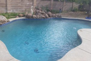 Photo #1: Pool Service in Elk Grove