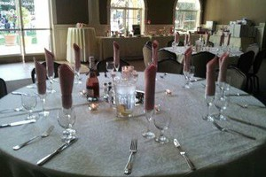 Photo #1: DIY BRIDES. WEDDING and EVENT RENTALS