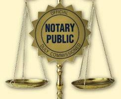Photo #2: Notary Public and Loan Signing