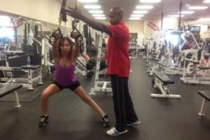Photo #6: 1on1BodyFitness. Personal Training