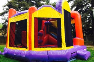 Photo #23: Disney Cartoon bounce house rentals. Hot deals!