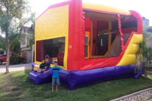 Photo #20: Disney Cartoon bounce house rentals. Hot deals!