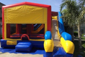 Photo #19: Disney Cartoon bounce house rentals. Hot deals!