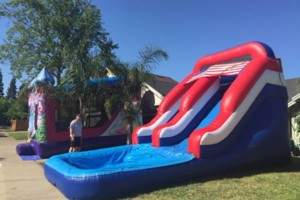 Photo #18: Disney Cartoon bounce house rentals. Hot deals!