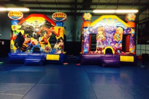 Photo #14: Disney Cartoon bounce house rentals. Hot deals!