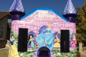 Photo #12: Disney Cartoon bounce house rentals. Hot deals!
