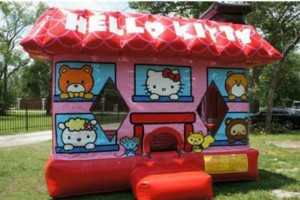 Photo #10: Disney Cartoon bounce house rentals. Hot deals!