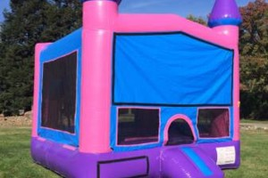 Photo #7: Disney Cartoon bounce house rentals. Hot deals!