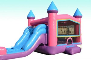 Photo #4: Disney Cartoon bounce house rentals. Hot deals!
