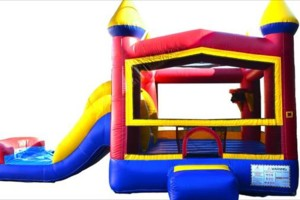 Photo #3: Disney Cartoon bounce house rentals. Hot deals!