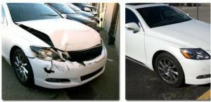 Photo #3: GOT DENT?  CALL NOW TO SAVE BIG!