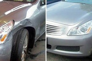 Photo #2: GOT DENT?  CALL NOW TO SAVE BIG!