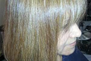 Photo #4: Yiannis Hair Studio. Organic Keratin Smoothing Treatment