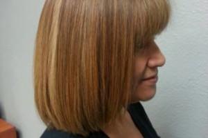 Photo #3: Yiannis Hair Studio. Organic Keratin Smoothing Treatment