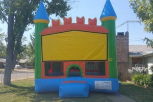 Photo #3: Jump around party rentals