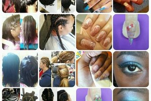 Photo #2: Sacramento Stylist/beautician (buy one get on half off)