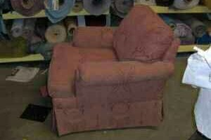 Photo #2: Canales Upholstery
