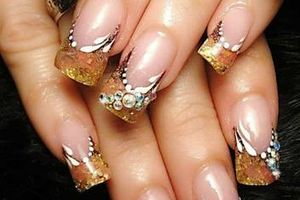 Photo #4: Acrylic Nails