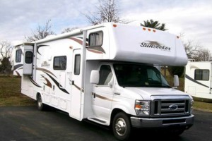 Photo #8: Happy Daze RV Rentals for Events, Reunions, Celebrations
