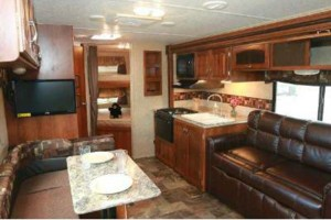 Photo #3: Happy Daze RV Rentals for Events, Reunions, Celebrations