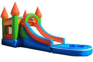 Photo #2: Bounce House Rentals - Cheap! SAME DAY OK! Pkg's starting at $55!