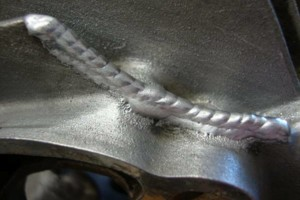 Photo #24: WELDING. ALL ALUMINUM & ENGINE CASES! SACRAMENTO