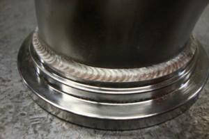 Photo #14: WELDING. ALL ALUMINUM & ENGINE CASES! SACRAMENTO