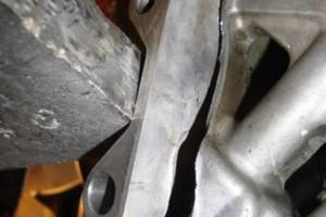 Photo #8: WELDING. ALL ALUMINUM & ENGINE CASES! SACRAMENTO