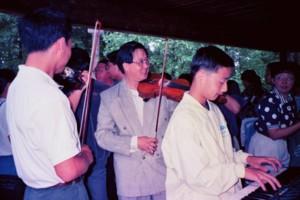 Photo #7: Violin Private Lesson by Suzuki Music School