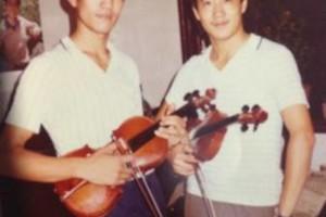 Photo #2: Violin Private Lesson by Suzuki Music School