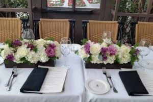 Photo #5: CALLING ALL BRIDES to Budding Events - DO YOU HAVE A FLORIST YET?
