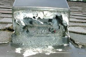 Photo #3: Dryer Vent Servicing / Lint Removal $79.99